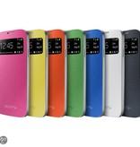 S-view Case Samsung Galaxy S4 Wit