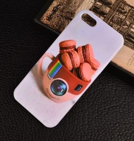 Hard case iPhone 5/5s instagram style