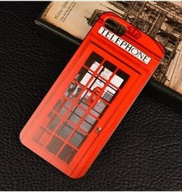 Hard case iPhone 5/5s London style