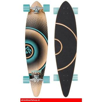 Urban Beach Maelstrom Pintail Longboard cuiser