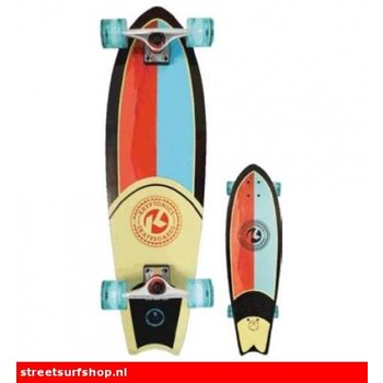 Kryptonics Kryptonics Shoreline 32'' Cruiser Board