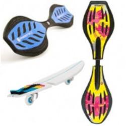 Ripstiks & Waveboards