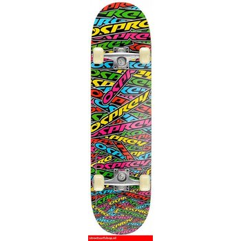 "Osprey Osprey 31 ""Skateboard Ozean-Monster"