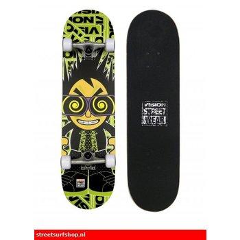 Vision Vision Kiddy Japan Green Skateboard