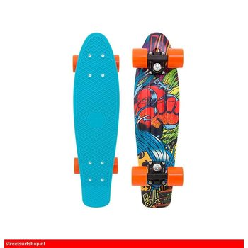 Penny Penny Board Graphic Serie 22'' Neo Tokyo