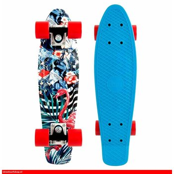 Penny Penny Board Graphic Serie 22'' Flamingo Forest