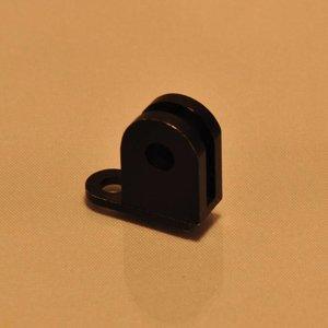 Nitefighter Adapter passend für GoPro Halterung und Helmhalterung