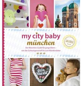 my city baby Buch