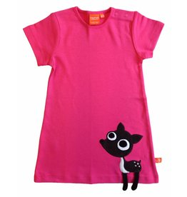 Lipfish Kleid Reh