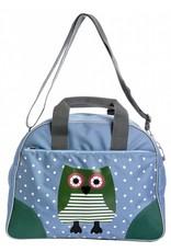 Frank Fischer Olly Sportsbag Blue