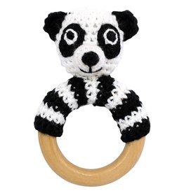 Sindibaba Pandarassel auf Ring