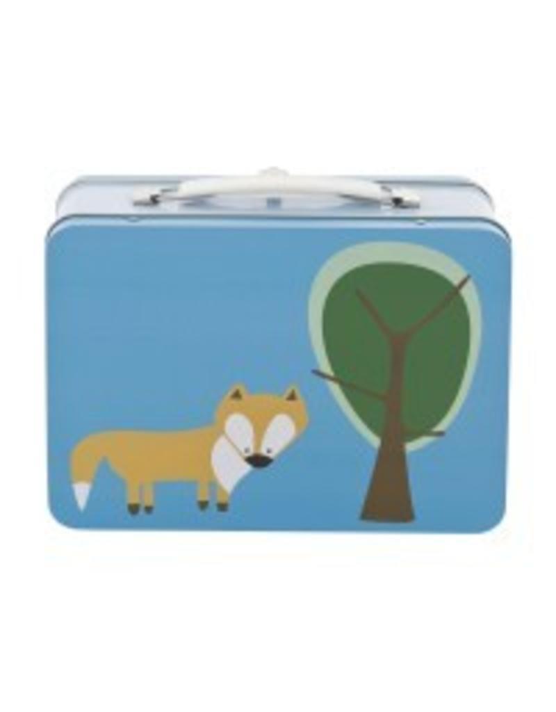 Sebra Lunchbox Fuchs
