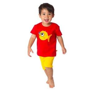 Lipfish T-shirt Kugelfisch