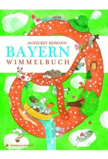 Bayern Wimmelbuch
