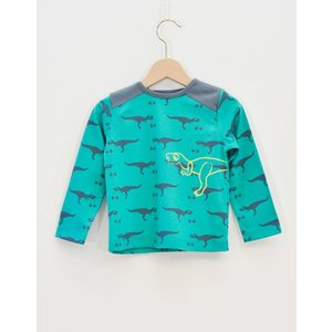 La queue du chat Dinoshirt Longsleeve