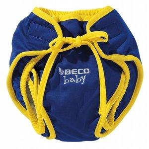 BECO Aqua Windel uni (blau)