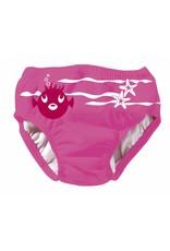 BECO Aqua Slip Sealife pink