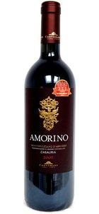 Houtgerijpte Prijswinnaar & BIO: Amorino Montepulciano d'Abruzzo