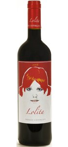 BIO & verrassend kruidige wijn: Lolita Rosso