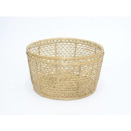 Bamboo mand S
