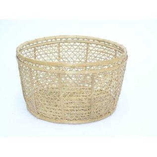 Bamboe mand M