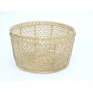 Bamboo mand M