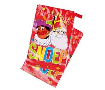 Snoepzak Sint en Piet