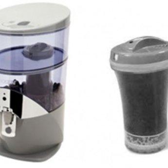 Nikken PiMag Waterfall® Gravity Waterpurification System