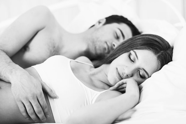 Verbeter je slaap, verbeter je leven