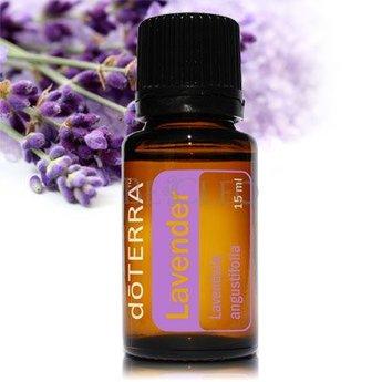 doTERRA Lavender Essential Oil