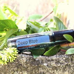 doTERRA Deep Blue Roll On Essential Oil