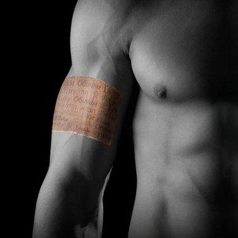FG Xpress Powerstrips - pijnstickers - pijnpleisters