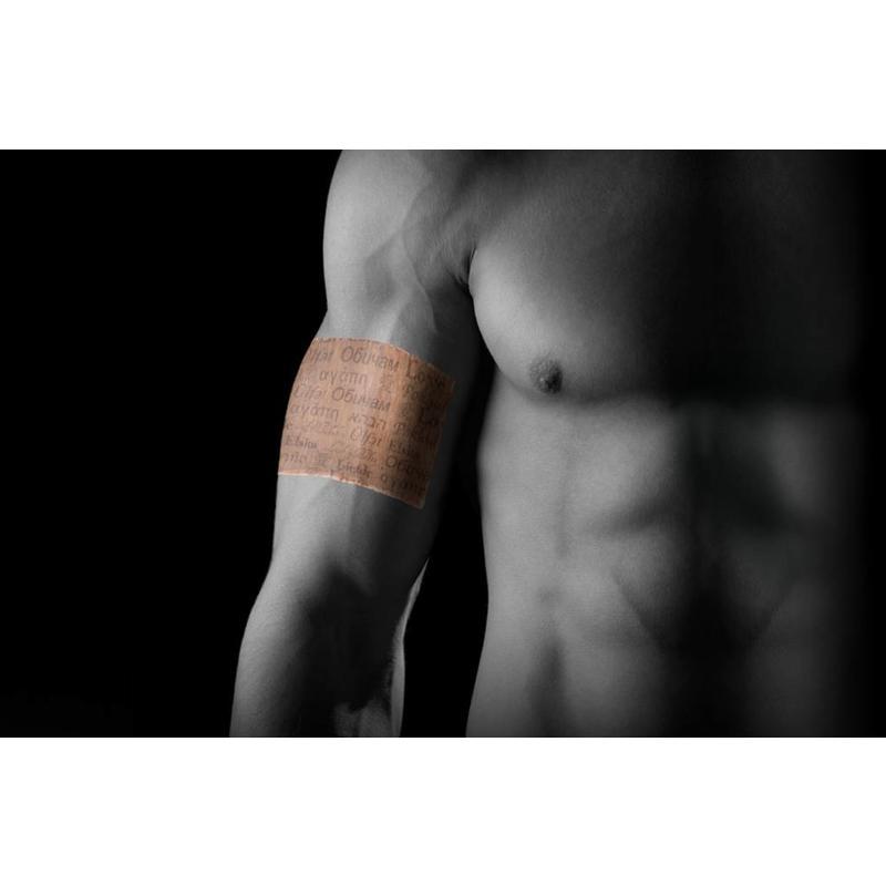 Powerstrips - pijnstickers - pijnpleisters