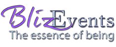 Bliz Events logo