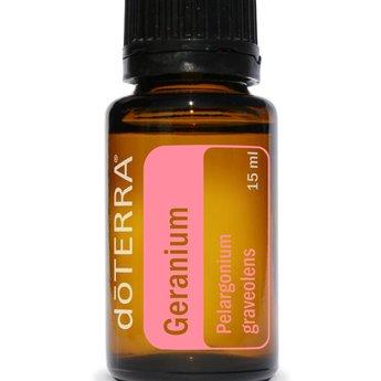 doTERRA Geranium Essentiële Olie