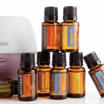 doTERRA doTERRA Home Essentials Kit