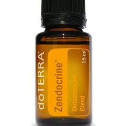doTERRA Zendocrine Detoxification blend Essentiële Olie