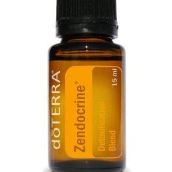 doTERRA Zendocrine Detoxification blend Essential Oil