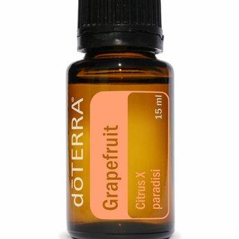 doTERRA Grapefruit Essential Oil 15 ml.