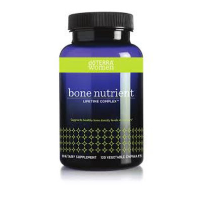 Bone Nutrient Complex