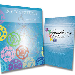 Bliz Events Symphony of the Cells  Body Chart (with booklet)