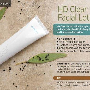 doTERRA HD Clear Facial Kit