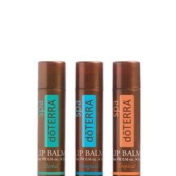 doTERRA SPA Lip Balsem