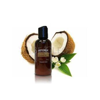 doTERRA Fractionated Coconut Oil 115 ml.