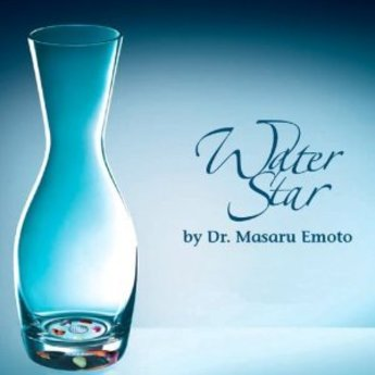 Waterstar Water Caraf Masaru Emoto