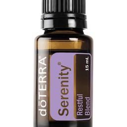 doTERRA Serenity Essential Oil blend