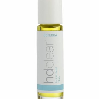 doTERRA HD Clear Topical blend 10 ml. roller