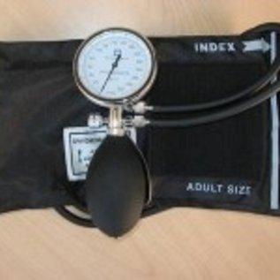 Westmed Praxis standard sphygmomanometer