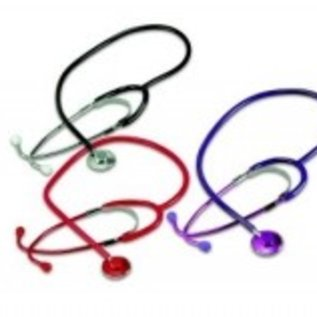 Westmed Praxis Flat head stethoscope