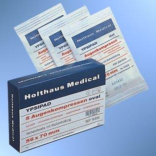 Holthaus Oogcompressen per stuk